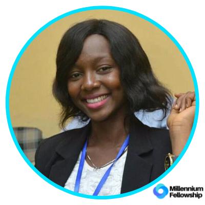 Oni Oluwafisyomi _, lsu,      millennium,      sdg5,     nigeria,      2019,      africa,