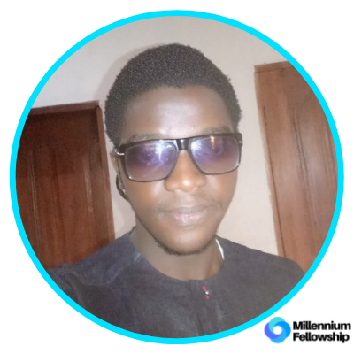 Raphael Oluwadamilola _, lsu,      millennium,      sdg3,     nigeria,      2019,      africa,