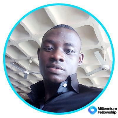 Sodiq Olawale Abdulazeez _, lsu,      millennium,      sdg4,     nigeria,      2019,      africa,