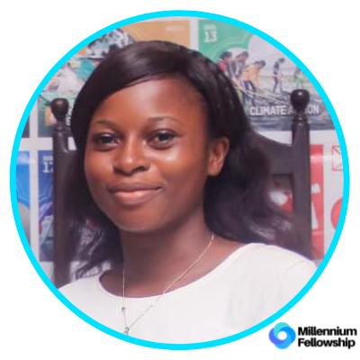Sarah Oladejo Olanrewaju _, lsu,      millennium,      sdg6,     nigeria,      2019,      africa,