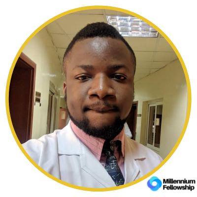 Dawodu Oluwananumi _, lsucm,      director,      sdg4,     nigeria,      2019,      africa,