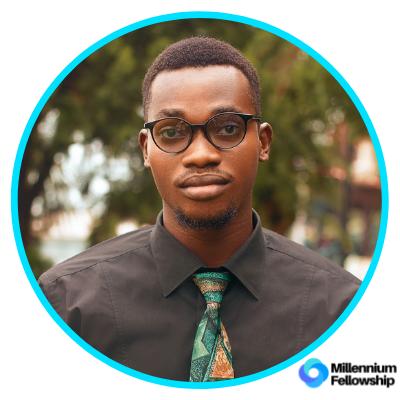 Onanuga Damilola Daniel _, lsucm,      millennium,      sdg3,     nigeria,      2019,      africa,