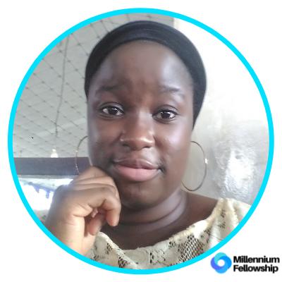 Toriola Janet Anuoluwapo _, lsucm,      millennium,      sdg5,     nigeria,      2019,      africa,