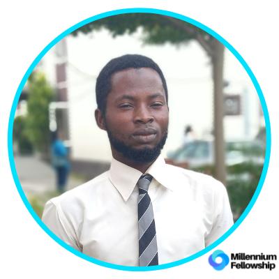Lasisi Idris Temidayo _, lsucm,      millennium,      sdg4,     nigeria,      2019,      africa,