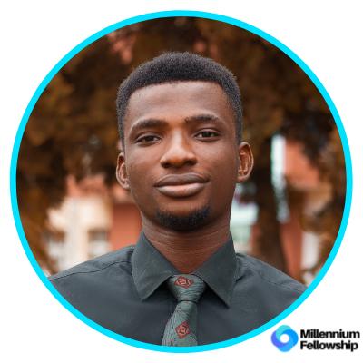 Olusola Aremu _, lsucm,      millennium,      sdg4,     nigeria,      2019,      africa,