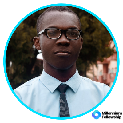 Oluwapelumi Idowu _, lsucm,      millennium,      sdg3,     nigeria,      2019,      africa,