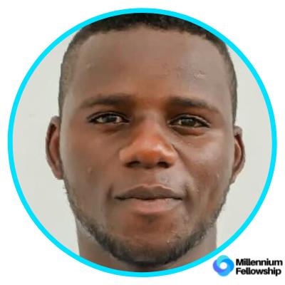 Adeoti Adedamola Jubril _, lautech,      millennium,      sdg3,     nigeria,      2019,      africa,