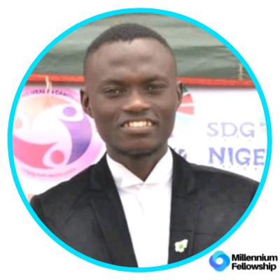 Oke Gabriel Ilerioluwa _, lautech,      millennium,      sdg3,     nigeria,      2019,      africa,