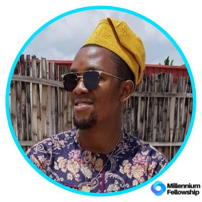 Ibraheem Oyerinde _, lautech,      millennium,      sdg3,     nigeria,      2019,      africa,