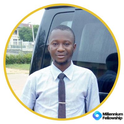 Bolarinwa Kabir Adekunle _, lautech,      director,      sdg3,     nigeria,      2019,      africa,