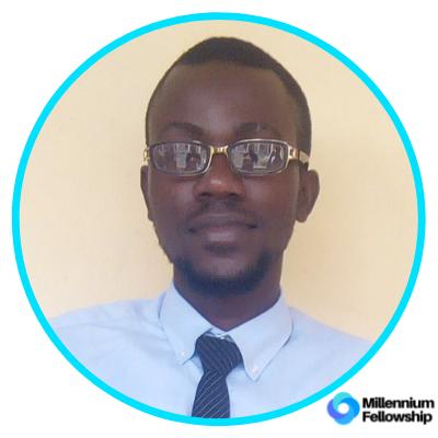 Lawal Kamil Kayode _, lautech,      millennium,      sdg3,     nigeria,      2019,      africa,