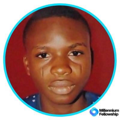 Yusuf Mahfooz Adewale _, lautech,      millennium,      sdg3,     nigeria,      2019,      africa,