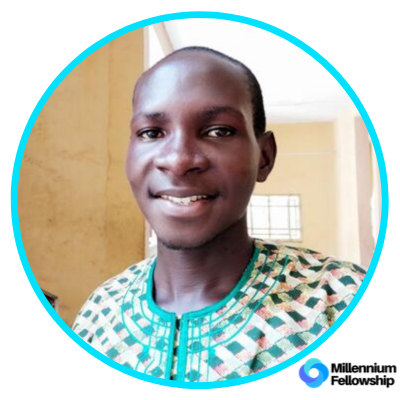 Matthew Adewuyi _, lautech,      millennium,      sdg3,     nigeria,      2019,      africa,