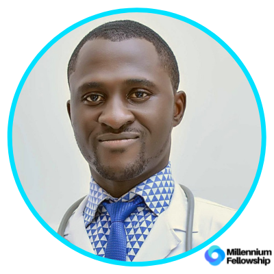 Ajayi Olawumi _, lautech,      millennium,      sdg3,     nigeria,      2019,      africa,