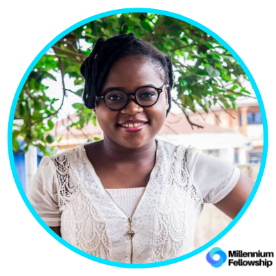 Okunola Damilola Rhoda _, lautech,      millennium,      sdg3,     nigeria,      2019,      africa,