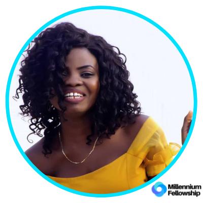 Oyenike Odunola _, lautech,      millennium,      sdg3,     nigeria,      2019,      africa,