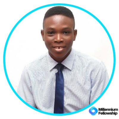 Temitope Alo _, lautech,      millennium,      sdg3,     nigeria,      2019,      africa,