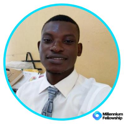 Timothy Oluwatobi Fajobi _, lautech,      millennium,      sdg3,     nigeria,      2019,      africa,