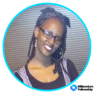 Kaberuka Elaine Munyana _, makerere,      millennium,      sdg1,     uganda,      2019,      africa,