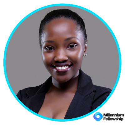 Mugisha Linda Mbabazize _, makerere,      millennium,      sdg10,     uganda,      2019,      africa,