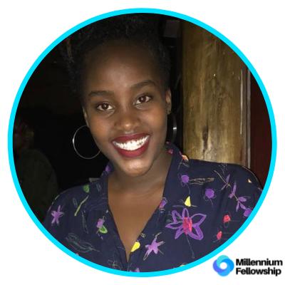 Niyogusabwa Diane Hannah _, makerere,      millennium,      sdg1,     uganda,      2019,      africa,