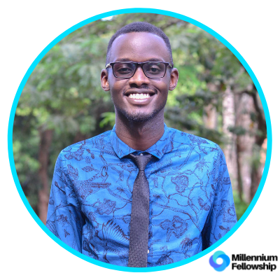 Noble Nuwagira _, makerere,      millennium,      sdg4,     uganda,      2019,      africa,