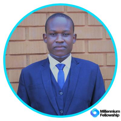 Leuben Siminyu _, makerere,      millennium,      sdg2,     uganda,      2019,      africa,
