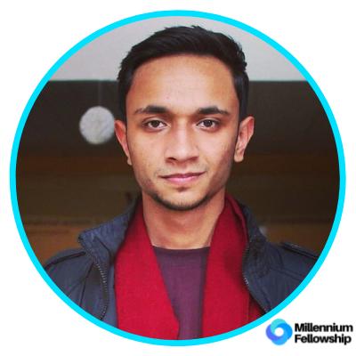 Mohammed Moiz Ul Haq _, nustpk,      millennium,      sdg4,     pakistan,      2019,      asia,