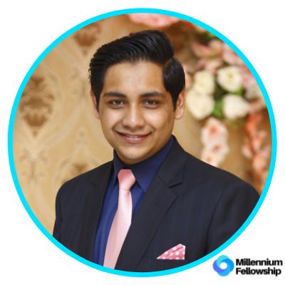 Haseeb Saeed _, nustpk,      millennium,      sdg4,     pakistan,      2019,      asia,