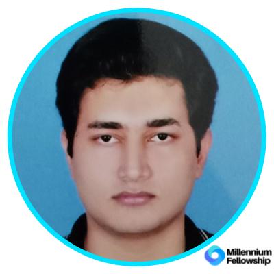 Syed Haider Ali Sherazi _, nustpk,      millennium,      sdg5,     pakistan,      2019,      asia,