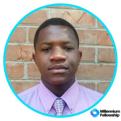 Ian Tanaka Harahwa _, nustzw,      millennium,      sdg4,     zimbabwe,      2019,      africa,