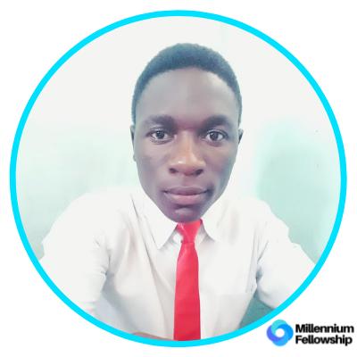 Selemani Robert _, nustzw,      millennium,      sdg4,     zimbabwe,      2019,      africa,