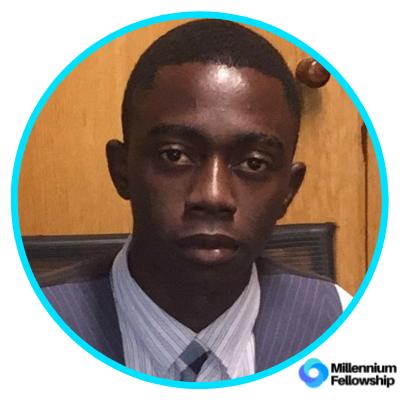 Ian Rushambwa _, nustzw,      millennium,      sdg4,     zimbabwe,      2019,      africa,