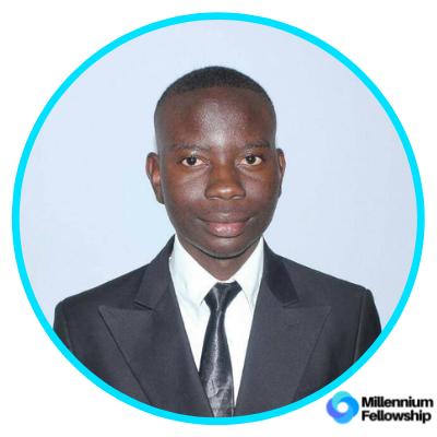 Rufaro Hozheri _, nustzw,      millennium,      sdg4,     zimbabwe,      2019,      africa,
