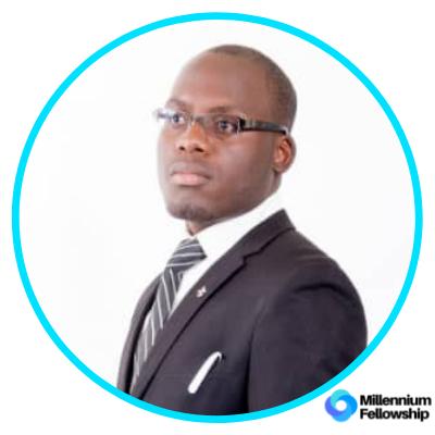 Anesu Blessing Shadaya _, nustzw,      millennium,      sdg4,     zimbabwe,      2019,      africa,