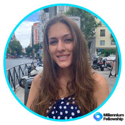 Stephanie Manna _, neu,      millennium,      sdg4,     usa,      2019,      americas,