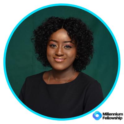 Adekoya Toluwalase _, oau,      millennium,      sdg4,     nigeria,      2019,      africa,