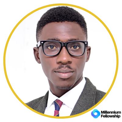 Amosun Babatunde Michael _, oau,      director,      sdg4,     nigeria,      2019,      africa,