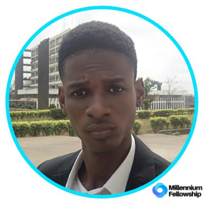 Peter Adewuyi Oyebanji _, oau,      millennium,      sdg5,     nigeria,      2019,      africa,