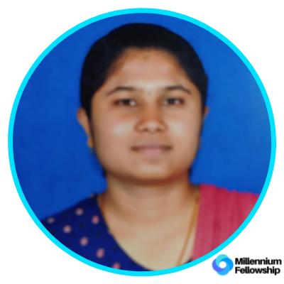Santhiya.S _, psgcas,      millennium,      sdg2,     iindia,      2019,      asia,
