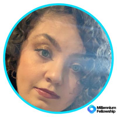 Allison Christen Strauss _, sbu,      millennium,      sdg5,     usa,      2019,      americas,