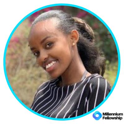 Hannah Wathoni Gathuru _, strathmore,      millennium,      sdg5,     kenya,      2019,      africa,