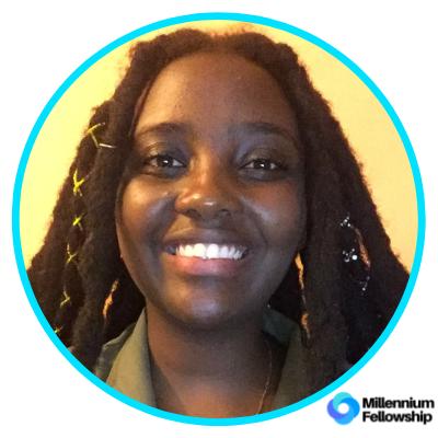 Franchesca Njoroge _, strathmore,      millennium,      sdg5,     kenya,      2019,      africa,