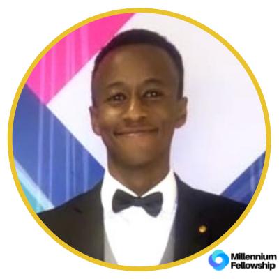 Ian Makamara _, strathmore,      director,      sdg5,     kenya,      2019,      africa,