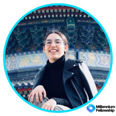 Ana Roberta Potes González _, itesm,      millennium,      sdg5,     mexico,      2019,      americas,