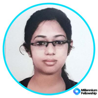 Karthika G S _, tkmce,      millennium,      sdg4,     iindia,      2019,      asia,