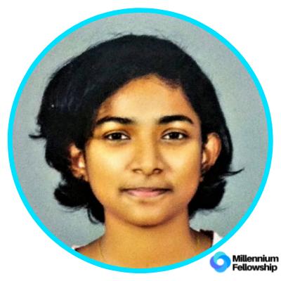 Neable Yohannan _, tkmce,      millennium,      sdg4,     iindia,      2019,      asia,