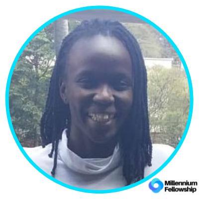 Ungaya Daisy Vuyanzi _, usiu,      millennium,      sdg3,     kenya,      2019,      africa,