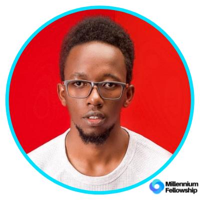Eric Munene Murithi _, usiu,      millennium,      sdg4,     kenya,      2019,      africa,