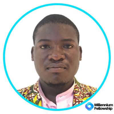 Hudson Amenya _, usiu,      millennium,      sdg1,     kenya,      2019,      africa,